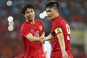 Công Vinh: 'Ở Châu Âu họ coi cầu thủ Châu Á không ra gì'