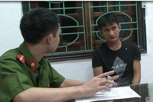 CSGT Quảng Ninh bắt nóng kẻ trộm trộm cắp xe ô tô sau 1 tiếng báo án