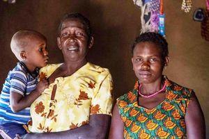 Truyền thống cổ xưa 'Nyumba ntobhu' giúp phụ nữ Tanzania tránh bạo hành