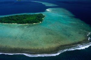Biến đổi khí hậu khiến cả quốc đảo sắp… chìm