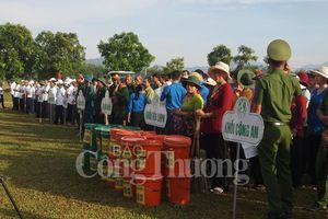 Đà Nẵng: Kêu gọi người dân 'chung tay' vì thành phố có không khí sạch