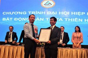 Thừa Thiên Huế: Thành lập Hiệp hội Bất động sản