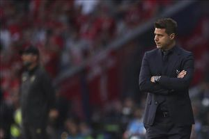 Pochettino buồn vô hạn vì thất bại của Tottenham
