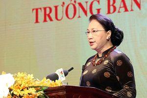 Tổ chức trọng thể Lễ kỷ niệm 130 năm Ngày sinh Trưởng Ban Thường trực Quốc hội Nguyễn Văn Tố
