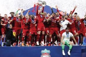 Thắng thuyết phục Tottenham, Liverpool vô địch UEFA Champions League 2018/19