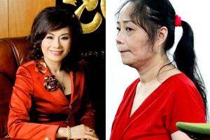 Chồng hoa hậu quý bà Trương Thị Tuyết Nga kêu oan cho vợ