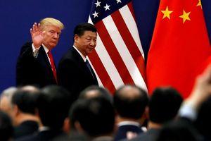 Thương chiến Mỹ-Trung tăng nhiệt, thị trường toàn cầu 'ngồi trên lửa'
