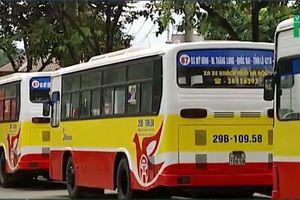 Hiệu quả tích cực từ xe buýt công nghệ mới sử dụng nhiên liệu sạch
