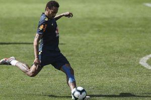 Neymar dính nghi án tấn công tình dục một phụ nữ ở Paris