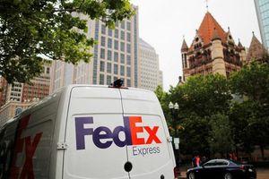 Chuyển nhầm bưu kiện của Huawei, FedEx vi phạm quy định của Trung Quốc