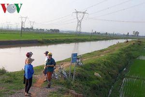 Huy động lực lượng tìm kiếm người đàn ông bị nước cuốn trôi ở Nghệ An