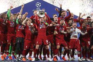 Chung kết Cúp C1 không hay: Liverpool chỉ đạt mức trung bình, Tottenham chơi dưới sức