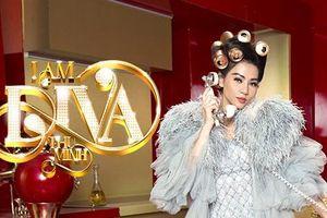Thu Minh lên tiếng đáp trả khi Tùng Dương định nghĩa danh xưng Diva