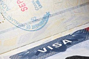 Mỹ yêu cầu khai báo tài khoản MXH khi xin visa