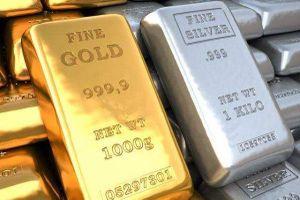 Giá bạc suy yếu, dấu hiệu đáng ngại cho tăng trưởng toàn cầu