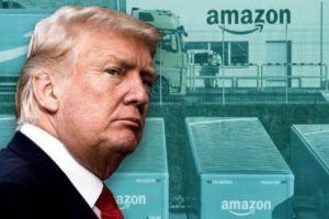 Google, Amazon lọt vào tầm ngắm của các cơ quan quản lý Mỹ