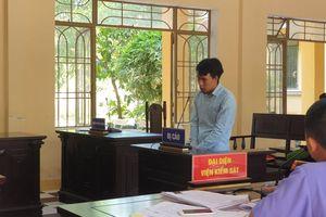 Quảng Nam: 7 năm tù cho kẻ đánh chết bạn chơi bida
