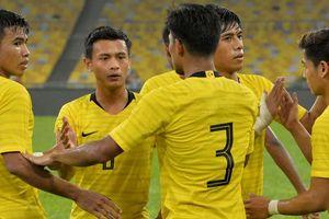 Á quân AFF Cup 2018 đánh bại 'kèo trên' Nepal