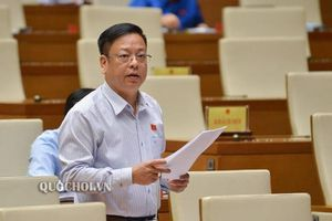 Tranh luận về khoản nợ 4.069 tỉ cao tốc Hà Nội – Hải Phòng