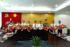 TP Thủ Dầu Một có tân Bí thư Thành ủy