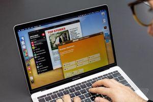 iPad và Mac sẽ có thay đổi lớn nhất từ trước tới nay