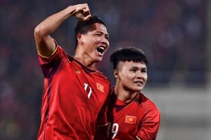 Báo Thái Lan: 'Bóng đá Việt Nam đang bắt kịp chúng ta'
