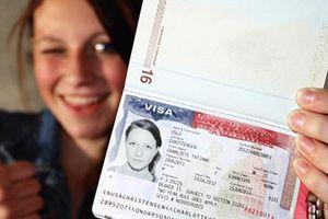 Phải khai tài khoản mạng xã hội khi xin visa Mỹ
