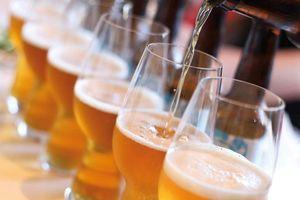 Quốc hội thống nhất khung giờ cấm quảng cáo rượu, bia