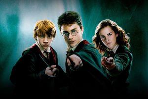 Bốn cuốn sách mới về thế giới phép thuật trong 'Harry Potter'