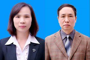 Đề nghị truy tố 2 phó giám đốc Sở liên quan gian lận thi cử ở Hà Giang