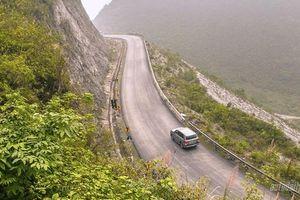Đâu là mối quan tâm lớn nhất đối với cánh tài xế khi lái xe vượt đèo?