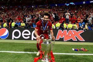 180 triệu bảng cho Mohamed Salah: Những 'đại gia' nào đang chơi trội?