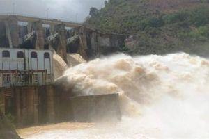 Thủy điện trên sông Hồng: Nguy hại, không nên đặt ra