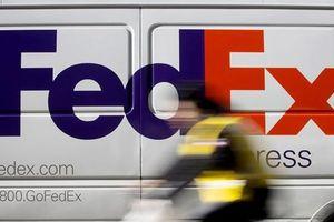 Huawei có cơ hội vàng khi Trung Quốc điều tra FedEx