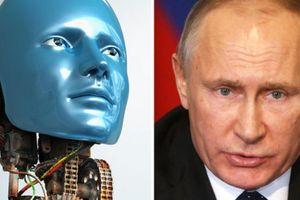 Tổng Thống Putin hé lộ cách để Nga thống trị thế giới