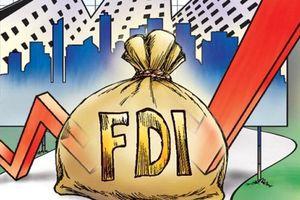 FDI Trung Quốc vào Việt Nam tăng 450%: Không để Việt Nam trở thành nơi 'bán giấy phép'