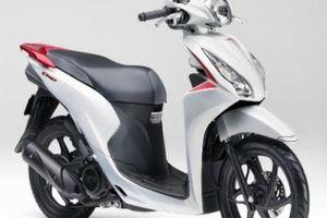Honda Spacy 'đoạn duyên' tại Indonesia có về Việt Nam không?