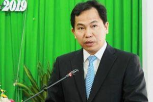 Ông Lê Quang Mạnh được bầu làm Chủ tịch UBND TP.Cần Thơ