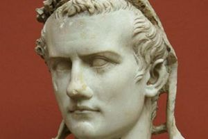 Ghê rợn những bạo chúa tàn ác nhất đế chế La Mã