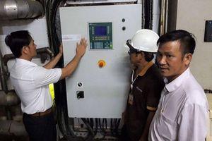 Niêm phong hoạt động Công ty TNHH AB Mauri Việt Nam