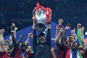 Đội hình vàng của Liverpool trị giá hơn 1 tỷ Euro