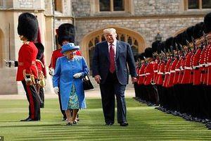 Chuyến thăm Anh của Tổng thống Trump và những con số 'khủng'