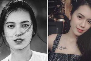 Danh tính gái xinh liên tục được các fanpage sử dụng làm ảnh đăng status