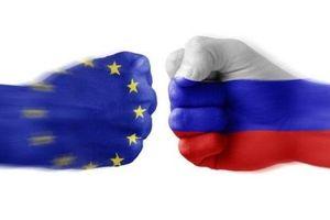 Đáp trả trừng phạt, Nga mở rộng danh sách quan chức EU bị cấm nhập cảnh