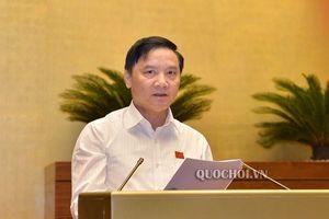 Quốc hội dự kiến thông qua Luật Biên phòng Việt Nam tại Kỳ họp thứ 10