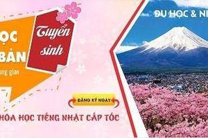 Nhật Bản đình chỉ đại diện xin cấp visa đối với 11 cơ sở tư vấn du học Việt Nam