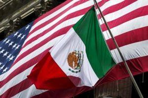 Mỹ và Mexico chuẩn bị đàm phán vấn đề thuế