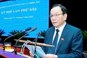 Vụ gian lận thi cử tại Sơn La: Kiểm điểm Bí thư Tỉnh ủy, kỷ luật cảnh cáo Phó Chủ tịch tỉnh