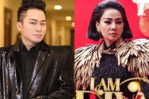 Thu Minh 'đáp trả' khi Tùng Dương lên tiếng định nghĩa danh xưng 'Diva'