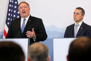 Iran, Mỹ tranh cãi 'ai bình thường' hơn